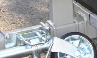 jockey-wheel