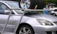 tyre-rack